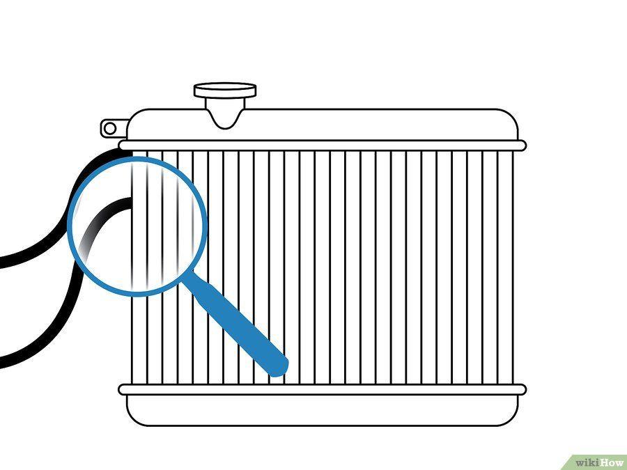 comment purger un radiateur de voiture cardiag un. Black Bedroom Furniture Sets. Home Design Ideas